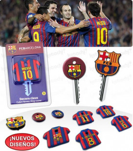 CUBRELLAVES OFICIAL FCBARCELON